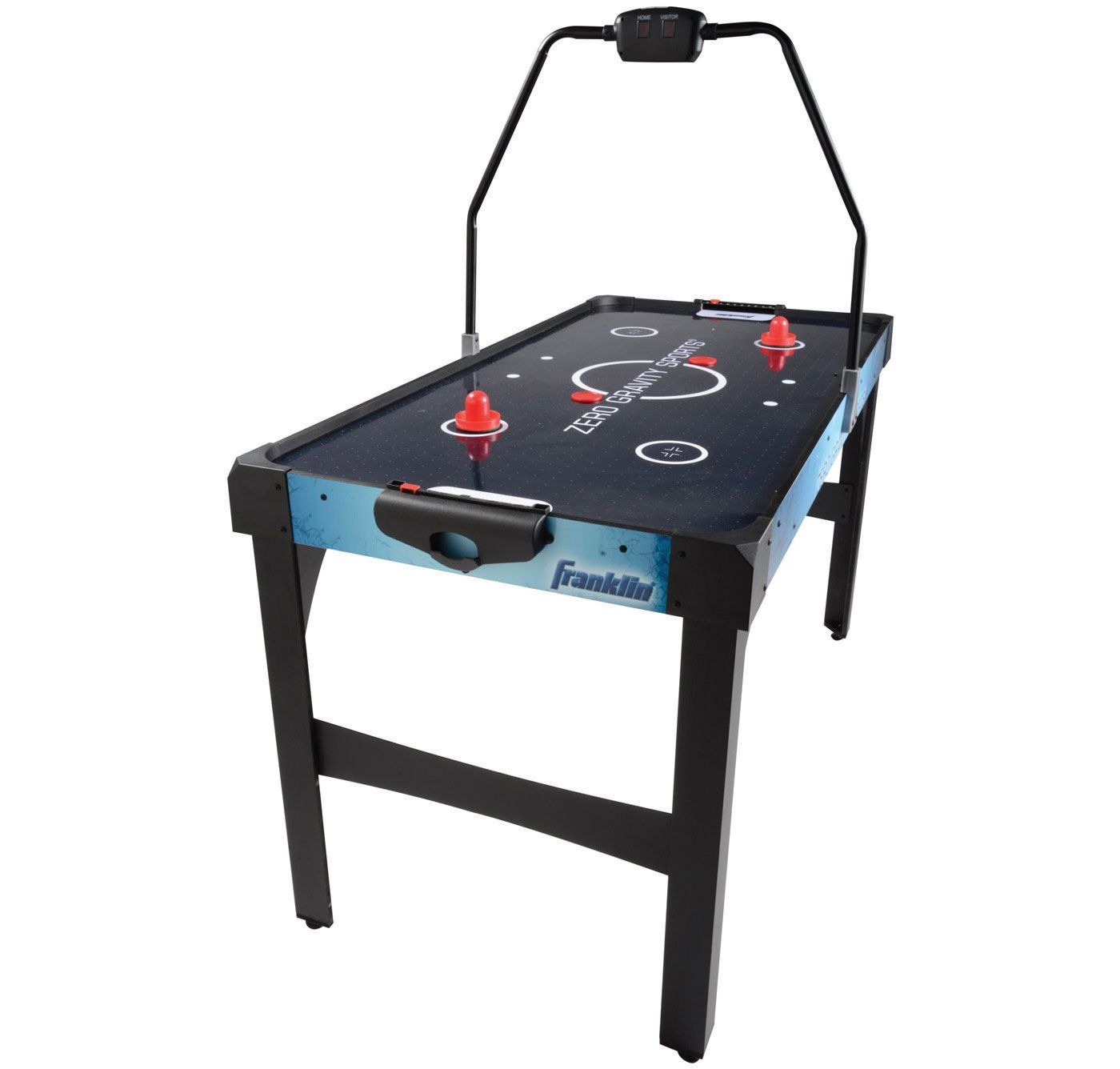 "Franklin 48"" Zero Gravity Sports Air Hockey Table"
