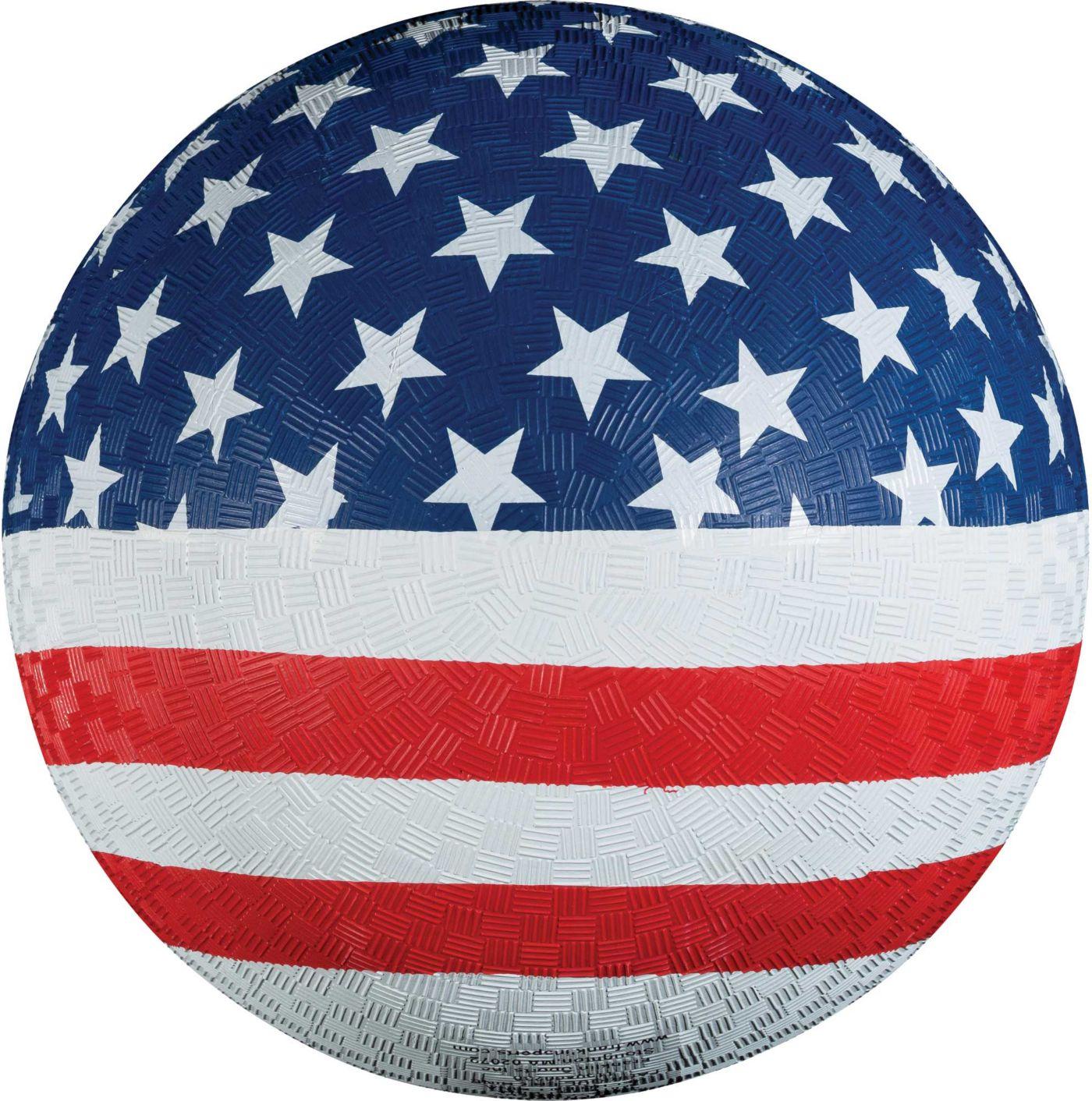 Franklin 8.5'' USA Playground Ball