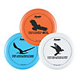 Franklin Disc Golf Disc Set