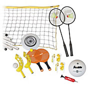 Franklin Fun 5 Combo Game Set