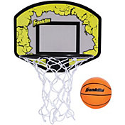 Franklin Go-Pro Basketball Hoop Set