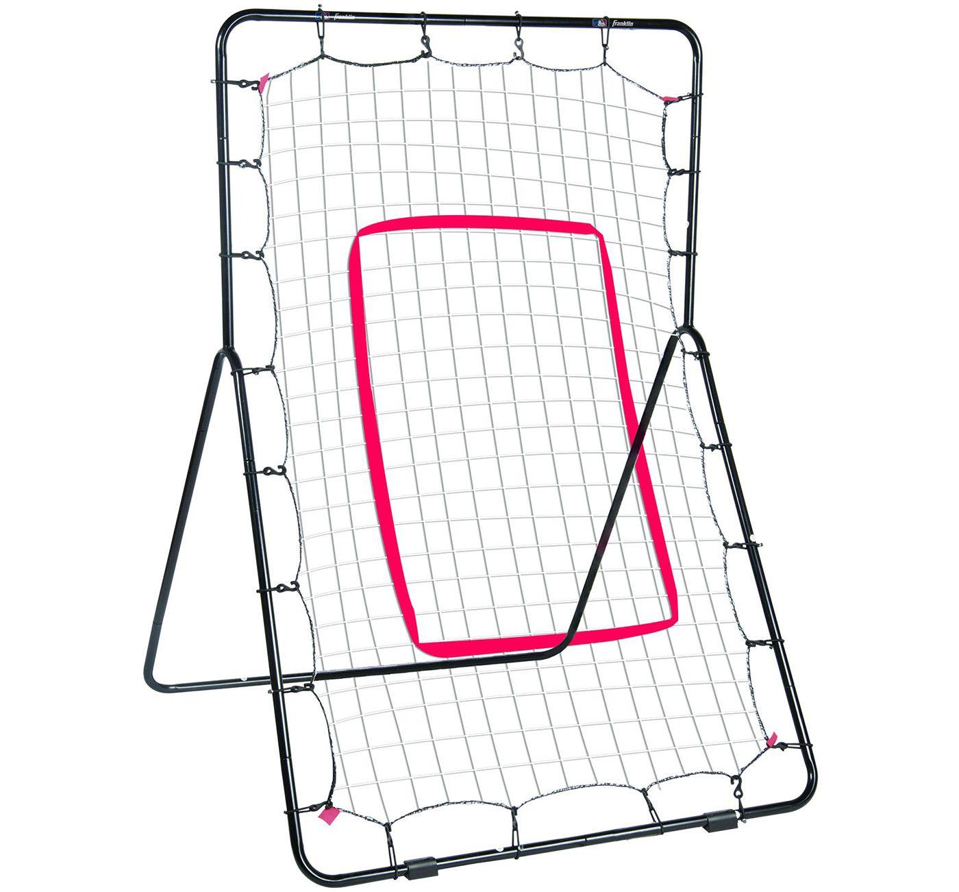 Franklin MLB 3-Way Throw & Field Return Trainer