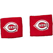 Franklin Cincinnati Reds 2-Pack of Wristbands