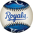 Franklin Kansas City Royals Soft Strike Baseball