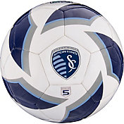 Franklin Sporting Kansas City Size 1 Soccer Ball