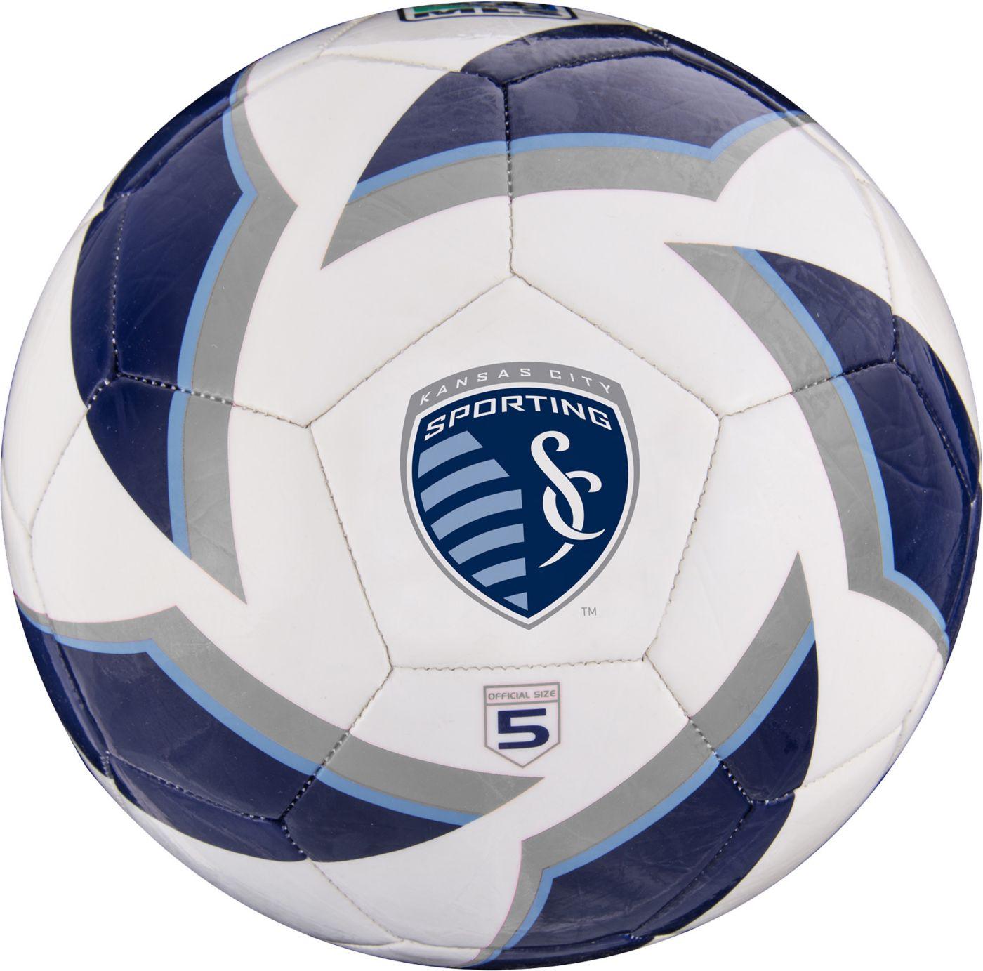 Franklin Sporting Kansas City Size 1 Soccer Ball