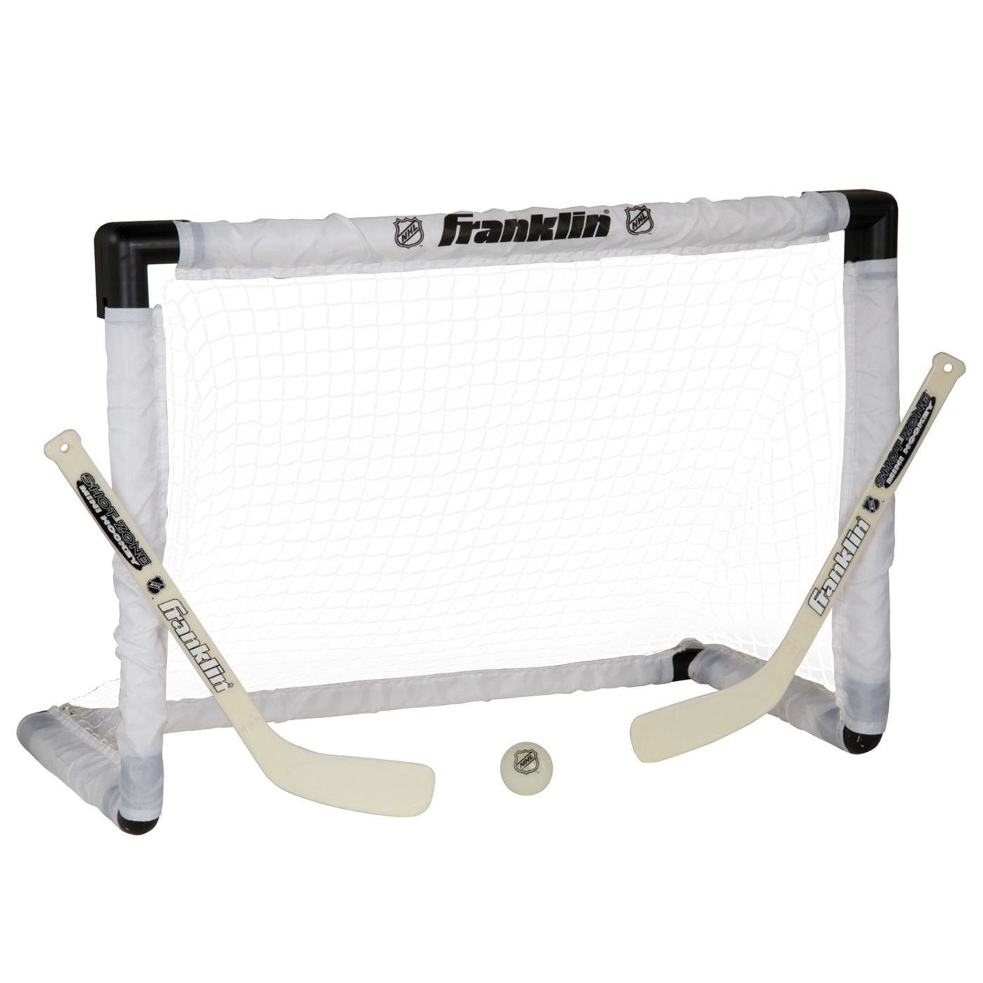 Franklin Light-Up Street Mini Hockey Set