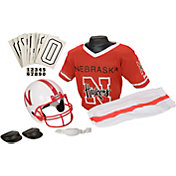 Franklin Nebraska Cornhuskers Kids' Deluxe Uniform Set