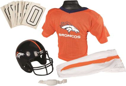 011cb93c0 Franklin Denver Broncos Kids  Deluxe Uniform Set. noImageFound