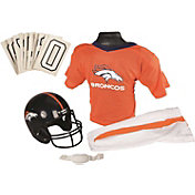 Franklin Denver Broncos Kids' Deluxe Uniform Set