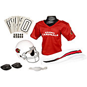 Franklin Arizona Cardinals Kids' Deluxe Uniform Set