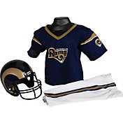 Franklin Los Angeles Rams Football Uniform Set
