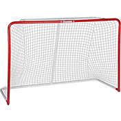 "Franklin NHL 72"" Official Steel Street Hockey Goal"