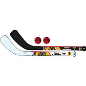 Franklin Chicago Blackhawks Mini Stick Set