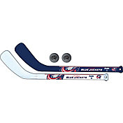 Franklin Columbus Blue Jackets Mini Stick Set