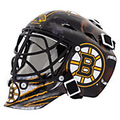Franklin Boston Bruins Mini Goalie Helmet