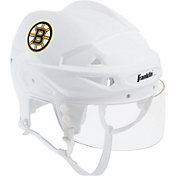 Franklin Boston Bruins Mini Player Helmet