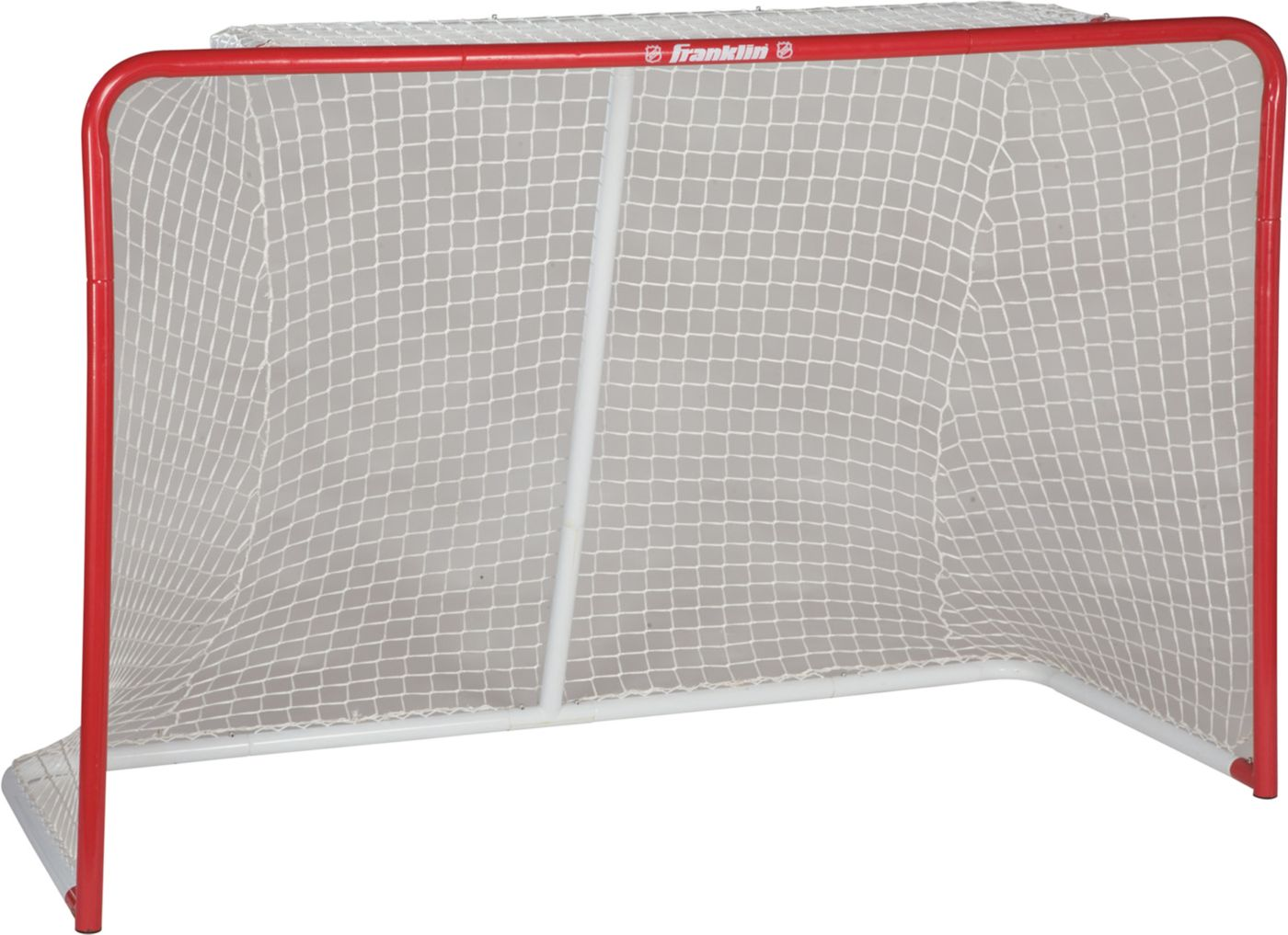 "Franklin 72"" NHL HX Pro Championship Steel Hockey Goal"