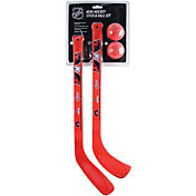 Franklin Washington Capitals Mini Stick Set