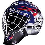 Franklin Washington Capitals Mini Goalie Helmet