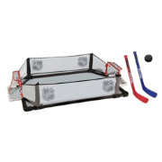 Franklin NHL Carpet Hockey Set