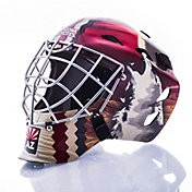 Franklin Arizona Coyotes Mini Goalie Helmet