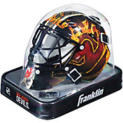 Franklin New Jersey Devils Mini Goalie Helmet