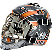 Franklin Philadelphia Flyers Mini Goalie Helmet