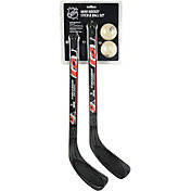 Franklin Carolina Hurricanes Mini Stick Set