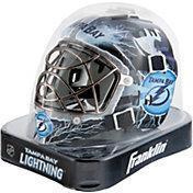 Franklin Tampa Bay Lightning Mini Goalie Helmet