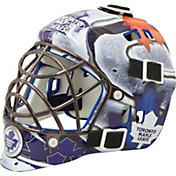 Franklin Toronto Maple Leafs Mini Goalie Helmet