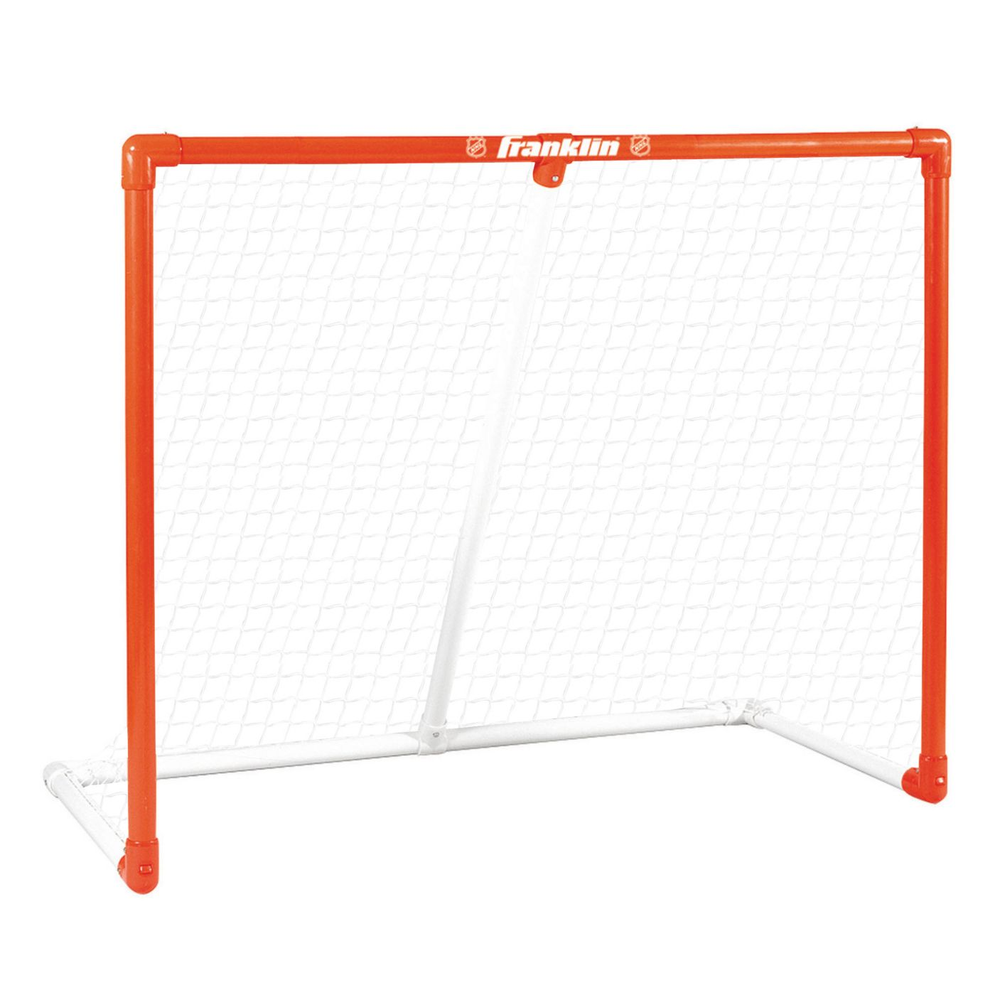 "Franklin 50"" NHL SX Pro Innernet PVC Hockey Goal"