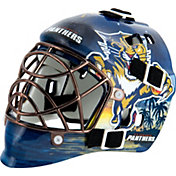 Franklin Florida Panthers Mini Goalie Mask