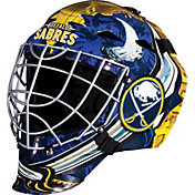 Franklin Buffalo Sabres Mini Goalie Helmet