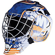 Franklin New York Islanders Mini Goalie Mask