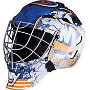 Franklin New York Islanders Mini Goalie Helmet