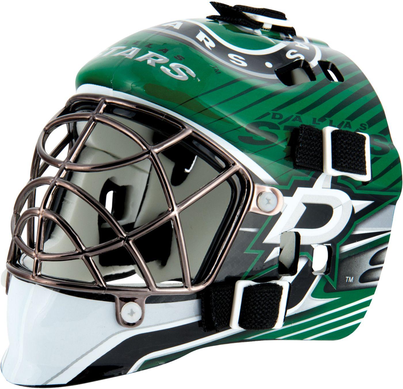 Franklin Dallas Stars Mini Goalie Mask