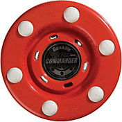 Franklin Pro Commander Street/Roller Hockey Puck