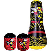 Franklin Stinger Bee Punching Bag and Gloves