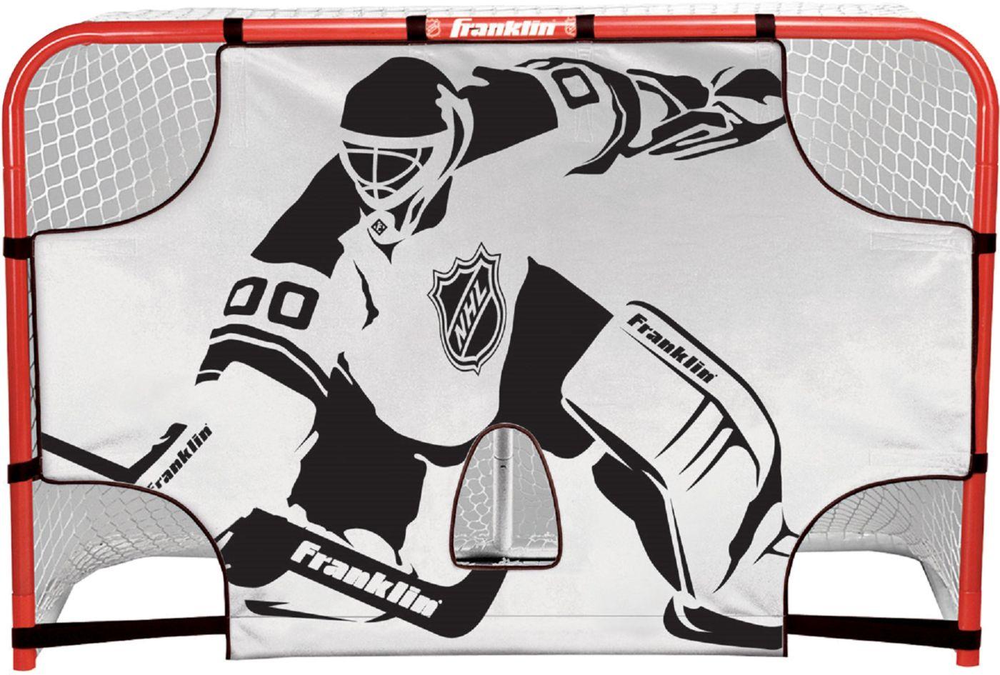 "Franklin NHL 54"" Tournament Street Hockey Target"