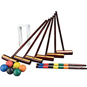 Franklin Expert 6 Player Croquet Set