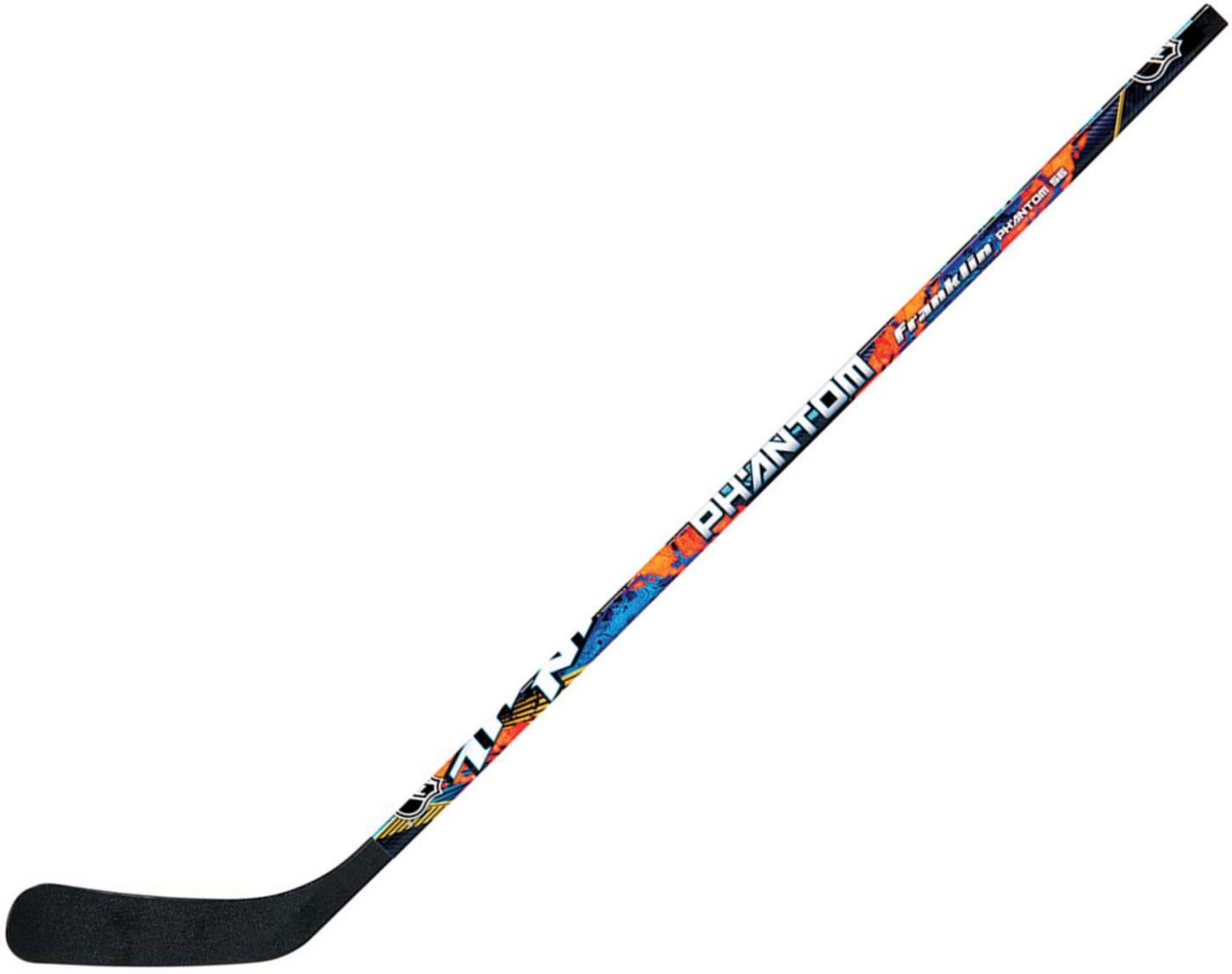 Franklin Junior Phantom 1090 Street Hockey Stick