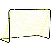 Franklin 6' x 4' Powder-Coated Steel Soccer Goal