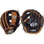 "Franklin 9.5"" T-Ball RTP Series Glove"
