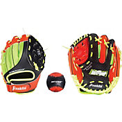 "Franklin 9"" T-Ball Neo-Grip Series Glove w/ Ball"