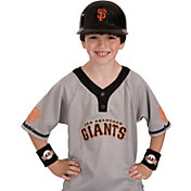 Franklin San Francisco Giants Uniform Set