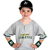 Franklin MLB Oakland Athletics Youth Uniform Set