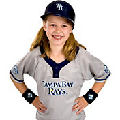 Franklin Tampa Bay Rays Uniform Set