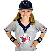 Franklin MLB Minnesota Twins Youth Uniform Set