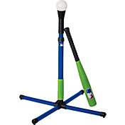 Franklin MLB XT Youth Batting Tee Foam Set